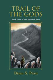 Cover of: Trail of the Gods (The Morcyth Saga, Book 4) |