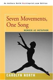 Cover of: Seven Movements, One Song