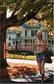 Cover of: Redemption Point | Lawrence Parrott