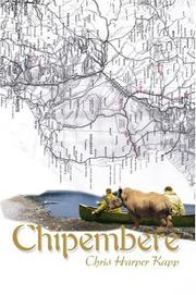 Cover of: Chipembere | Chris Harper Kapp