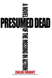Cover of: Presumed Dead