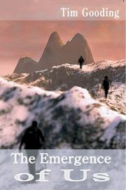 Cover of: The Emergence of Us | Tim Gooding