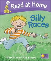 Read at Home by Roderick Hunt
