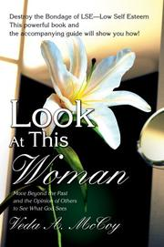 Cover of: Look At This Woman | Veda A. McCoy