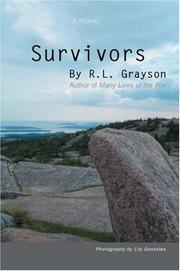 Cover of: Survivors | R. L. Grayson