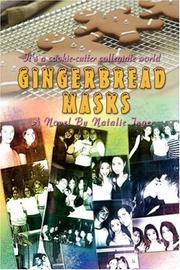 Cover of: Gingerbread Masks | Natalie Inger