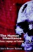 Cover of: The Human Inheritance