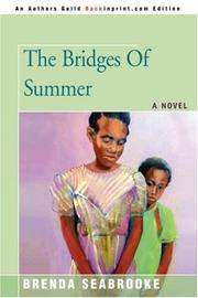 Cover of: The bridges of summer