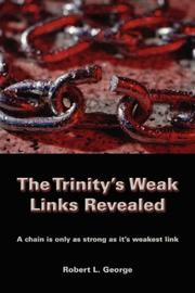 Cover of: The Trinity