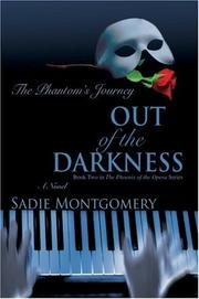 Cover of: Out of the Darkness | Sadie Montgomery