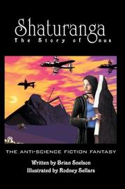 Cover of: Shaturanga | Brian T. Snelson