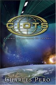 Cover of: C.I.O.T.S. | Charles Pero