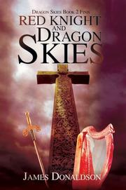 Cover of: Red Knight and Dragon Skies | James Donaldson