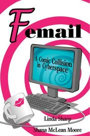 Cover of: Femail | Shana McLean Moore