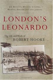 Cover of: London's Leonardo
