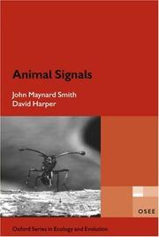 Animal Signals