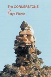 Cover of: The Cornerstone | Floyd Pierce