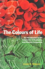 Cover of: The colours of life
