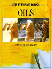 Cover of: Oils