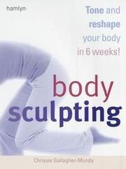 Cover of: Body Sculpting