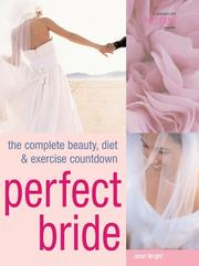 Cover of: Perfect Bride | Janet Wright
