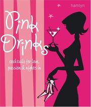 Cover of: Pink Drinks | Hamlyn