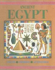 Cover of: Ancient Egypt (Journey Into Civilization) | Robert Nicholson undifferentiated