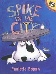 Cover of: Spike in the City