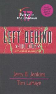 Cover of: Terror in the Stadium: Witnesses Under Fire | Jerry B. Jenkins