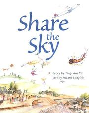 Cover of: Share the Sky
