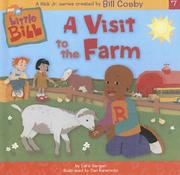 Cover of: A Visit to the Farm