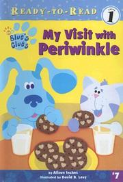 Cover of: My Visit with Periwinkle