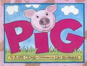 Cover of: Pig
