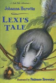 Cover of: Lexi