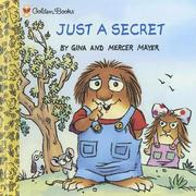 Cover of: Just a Secret