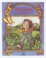 Cover of: Rosa Alada (Cuentos Para Todo el Ano (Little Books))