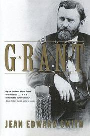Cover of: Grant | Jean Edward Smith