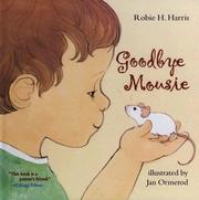 Cover of: Goodbye, Mousie