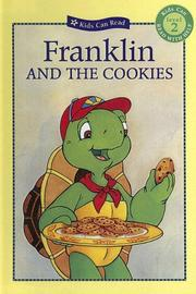 Cover of: Franklin and the Cookies