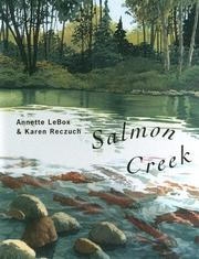 Cover of: Salmon Creek | Annette Lebox