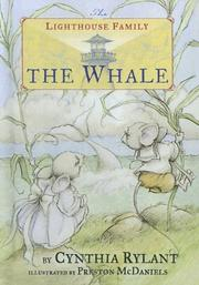 Cover of: The Whale (Lighthouse Family)
