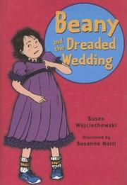 Cover of: Beany and the Dreaded Wedding (Beany Adventures)