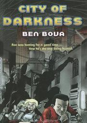 Cover of: City of Darkness