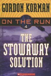Cover of: The Stowaway Solution