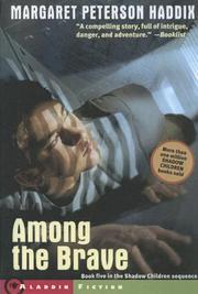 Cover of: Among the Brave (Shadow Children Books )