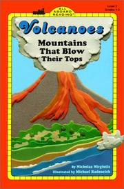 Cover of: Volcanoes: Mountains That Blow Their Tops