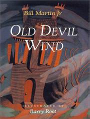 Cover of: Old Devil Wind