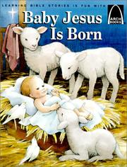 Cover of: Baby Jesus Is Born