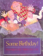 Cover of: Some Birthday! | Patricia Polacco