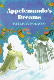 Cover of: Appelemando's Dream